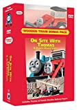 Thomas and Friends - On Site With Thomas & Other Adventures (with Toy)