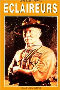 Eclaireurs par Baden-Powell