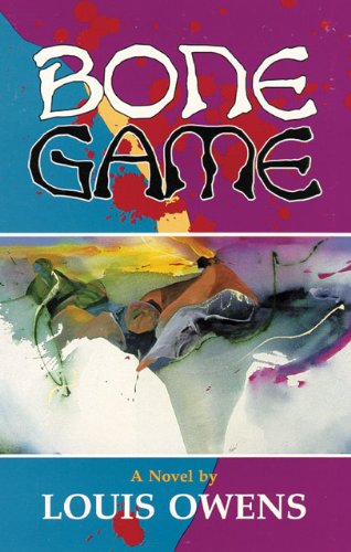 Bone Game: A Novel (American Indian Literature and Critical Studies Series) by Brand: University of Oklahoma Press