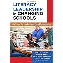Amazon diane cunningham books literacy leadership in changing schools 10 keys to successful professional development language and literacy fandeluxe Images