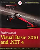 Professional Visual Basic 2010 and . NET 4, Billy Hollis and Kent Sharkey, 047050224X