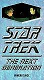Star Trek - The Next Generation, Episode 162: Inheritance [VHS]