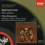 Beethoven: Missa Solemnis in D major,Op.123