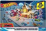 Toys : Hot Wheels Advent Calendar