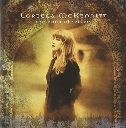 The Book of Secrets (Enhanced Cd Music Book)