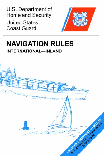 In this Navigation Rules Course you will learn