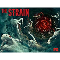 The Strain Season 4 and Complete Series Boxset arrive on DVD December 12 from Fox