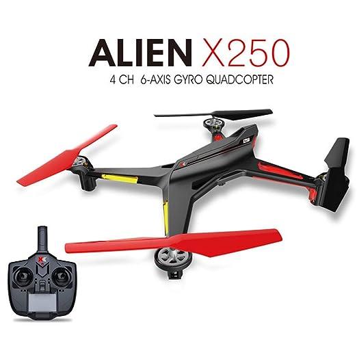 Four Drone con 720PFPV HD Vuelo Remoto cuádruple Vuelo Pista Vuelo ...