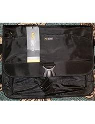 Solo NY104510 15.4 Nylon Messenger Bag