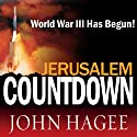 Jerusalem Countdown: A Prelude to War - Updated and Revised Audiobook by John Hagee Narrated by Eric Martin