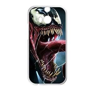 venom spiderman Phone Case for HTC One M8