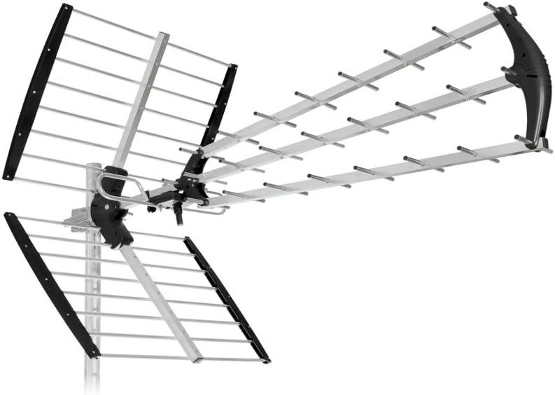 SH45/TU - Antena con 45 elementos, LTE 4G para TDT, UHF ...