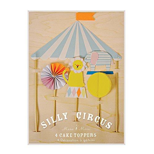 (Meri Meri Silly Circus Cake)