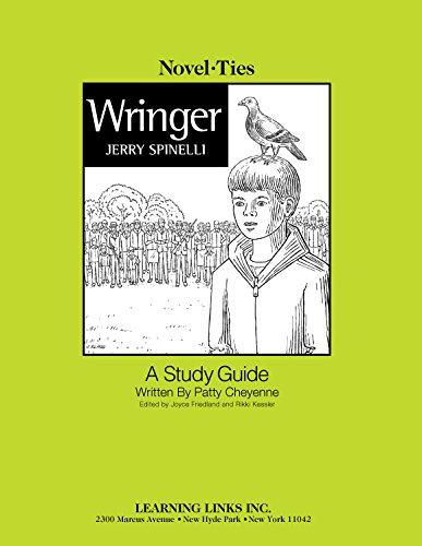 the wringer book - 4
