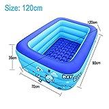 iBigboy Inflatable Hot Tub Bathtub Swimming Pool