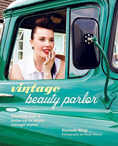 vintage beauty - 3