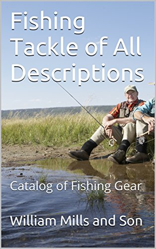 Get free ebook fishing tackle of all descriptions catalog for Free fishing catalogs