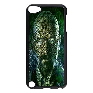 FOR Ipod Touch 5 -(DXJ PHONE CASE)-TV Show Doctor Who Series-PATTERN 1