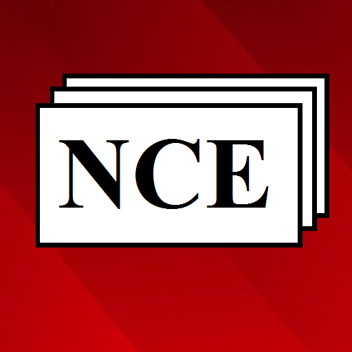 Rosenthal Flash - NCE Counselor Exam Flashcards
