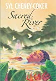 img - for Sacred River: A Novel (Modern African Writing Series) book / textbook / text book