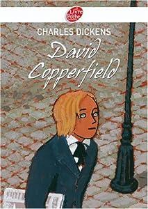 """Afficher """"David Copperfield : texte abrégé"""""""