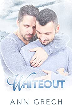 Whiteout (Unexpected Book 1) by [Grech, Ann]