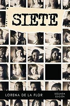 Amazon.com: Siete: un libro de aventuras para niños a