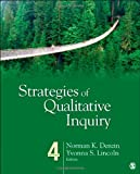 Strategies of Qualitative Inquiry, , 1452258058