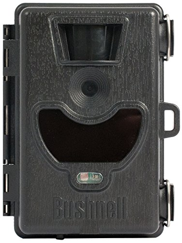 Bushnell Day and Night Wi-Fi Surveillance Camera - 6 MP 119519 44' Lcd