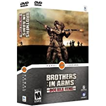 Brothers in Arms: Double Time - Mac by Feral Interactive