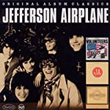 Volunteers / Bark / Long John Silver by JEFFERSON AIRPLANE (2011-04-05)