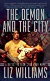 The Demon and the City, Liz Williams, 1597801119