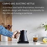 Fellow Corvo EKG Electric Kettle - Pour Over Coffee