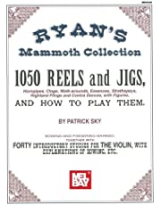 Ryan's Mammoth Collection of Fiddle Tunes