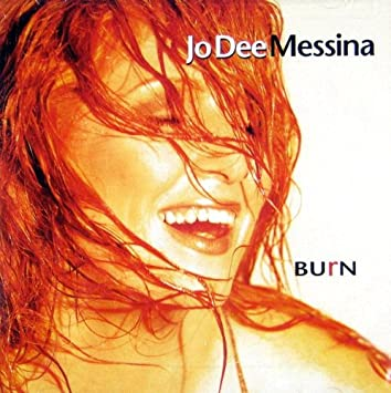 Messina, Jo Dee - Burn - Amazon.com Music