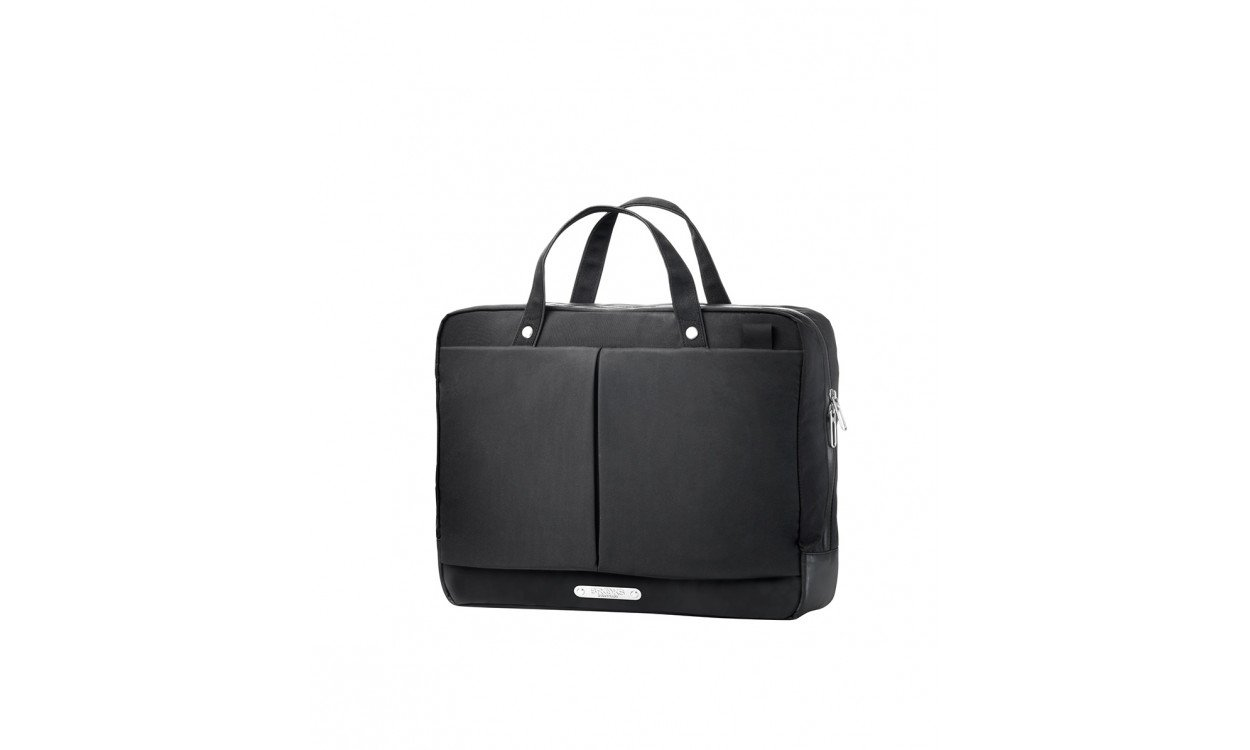 Brooks New Street 13 lt Briefcase by Brooks