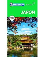 Japon - Guide vert