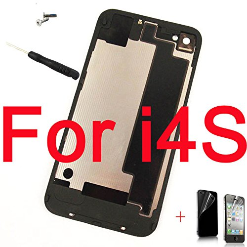 iphone 4s battery cover - 8