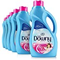 6-Pk Downy Ultra April Fresh Liquid Fabric Softener 40 Loads