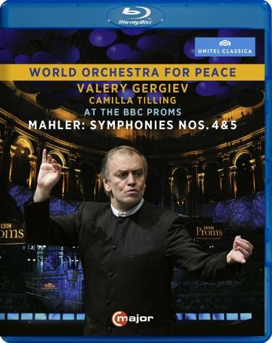 World Orchestra for Peace - BBC Proms (Blu-ray)