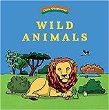 Wild Animals, Ophélie Texier and Valerie Guidoux, 0789210495