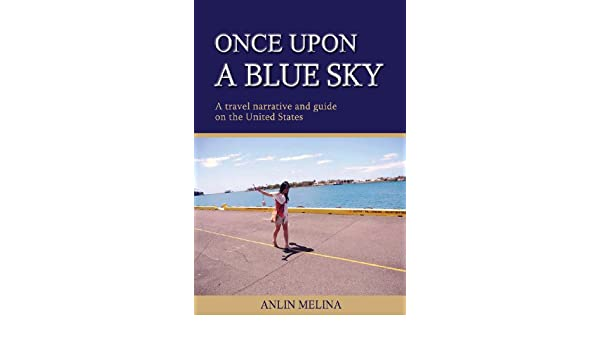 Once Upon A Blue Sky