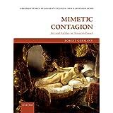 Mimetic Contagion: Art and Artifice in Terence's Eunuch (Oxford Studies in Ancient Culture & Representation)