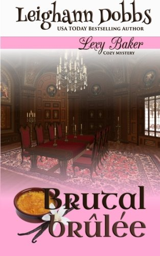 book cover of Brutal Brulee