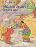 What's in Oscar's Trash Can?, Michaela Muntean and Tom Cooke, 0307123421