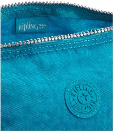 Kipling Turquoise Porte femme Xl Turq 544 Creativity monnaie Blue 1 mode anBSqarw