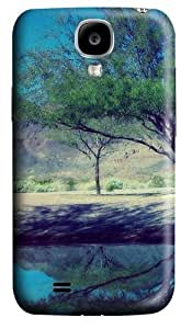 Beauty Of Nature Polycarbonate Hard Case Cover for Samsung Galaxy S4/Samsung Galaxy I9500 3D