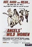 Angels Wild Women