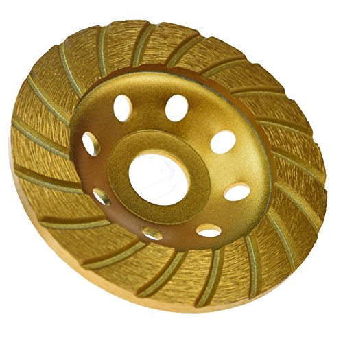 Compare Price To Cup Wheel Diamond Blade Tragerlaw Biz