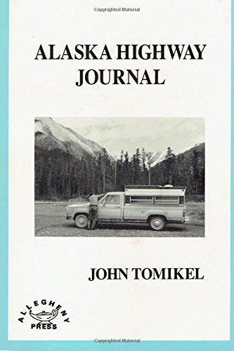 Download Alaska Highway Journal pdf epub